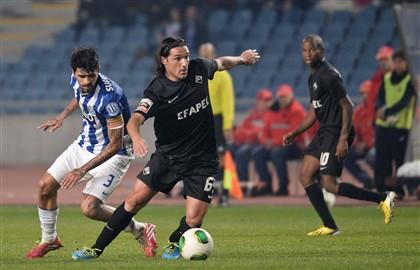 Académica derruba o pior FC Porto desde 2004