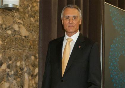 "Ministro guineense diz que Cavaco foi ""infantil"""
