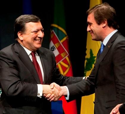 Bruxelas avisa: afastamento do programa arruina esforços já feitos