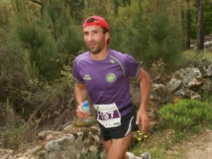 João Oliveira vence ultramaratona Spartathlon