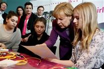"""Seria """"mau mudar de política na Europa"""", diz Alemanha"""