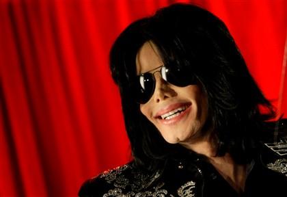 Lady Gaga quer abrir museu em homenagem a Michael Jackson Ng2980616