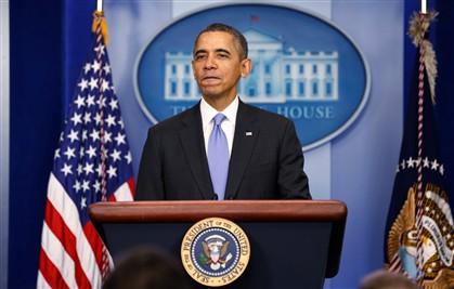 Obama recebe líderes africanos e deixa Bissau de fora