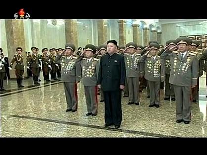 Coreia do Norte Ng3004912