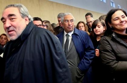 "António Costa defende ""grande"" consenso político"