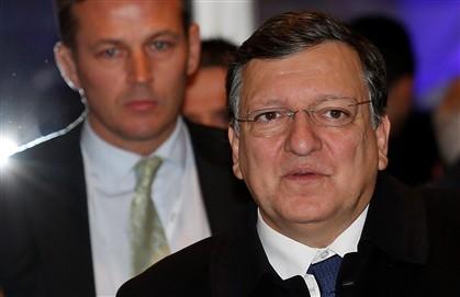 Durão Barroso, presidente da Comissão Europeia, termina mandato em outubro de 2014