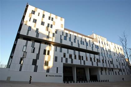 Nova sede da PJ inaugurada hoje dentro do prazo previsto