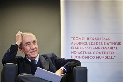 Comentador político de 65 anos está no 'Jornal das 8' aos domingos
