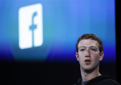 Facebook prepara serviço de pagamento e transferências