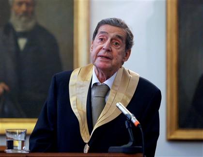Morreu o poeta e escritor Vasco Graça Moura