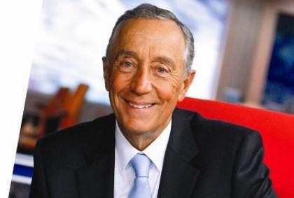 Marcelo defende antecipação das eleições legislativas