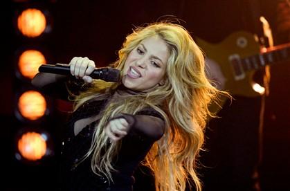 Shakira revela teledisco filmado em Portugal