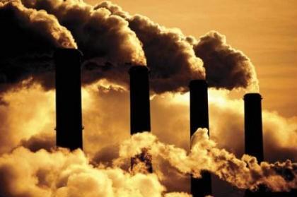 Portugal foi dos países com maior aumento de emissões de CO2