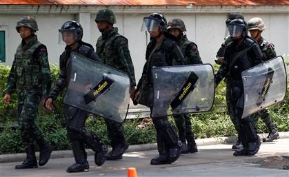 Mais de 200 portais censurados pela junta militar