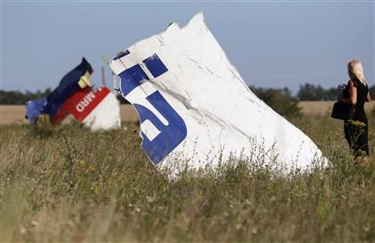 """Queda do MH17 pode ser um """"crime de guerra"""""""