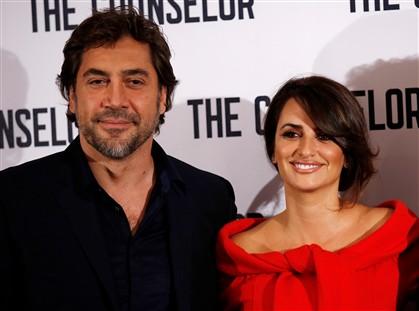 """Penélope Cruz e Javier Bardem """"deviam ter vergonha"""""""