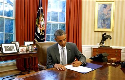 Obama dá 168 milhões para escudo antimíssil
