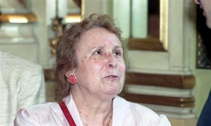 Agustina ganhou dois prémios com A Sibila
