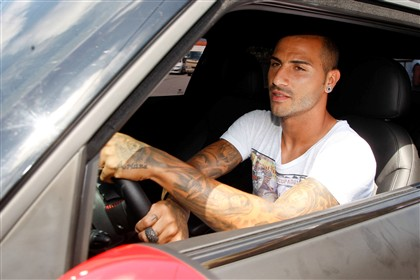 As raz�es que levaram Lopetegui a excluir Quaresma