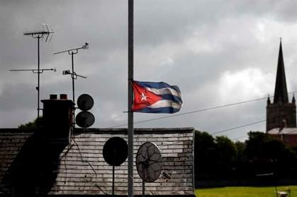 EUA prolongam por mais um ano embargo contra Cuba