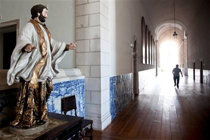 Santarém inaugura museu de Arte Sacra