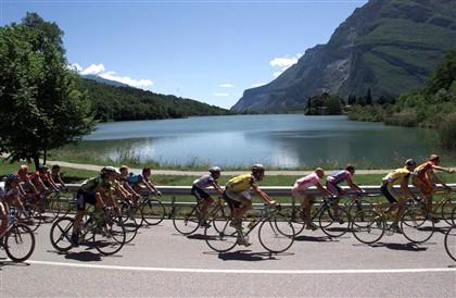 Giro regressa a Madonna di Campiglio, 16 anos depois