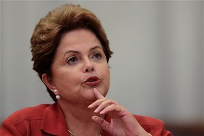 Dilma aumenta vantagem sobre Marina Silva