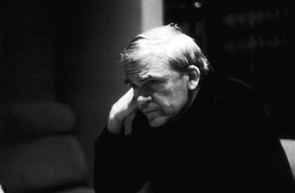 Novo romance de Kundera 14 anos depois