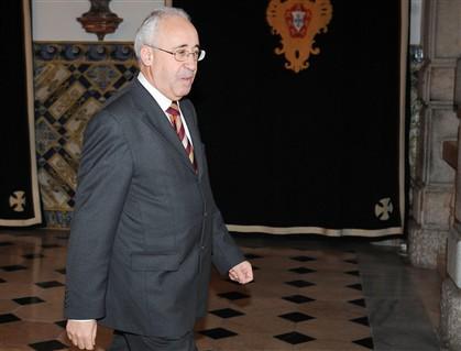 Presidente do Supremo Tribunal Administrativo em Belém