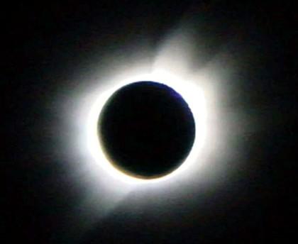 Os rumores que circulam sobre um anúncio da NASA de que a Terra vai mergulhar na escuridão este dezembro são falsos