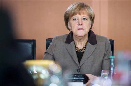 Merkel diz que Portugal tem demasiados licenciados