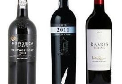 Saiba quais são os seis vinhos portugueses entre os 100 melhores do mundo