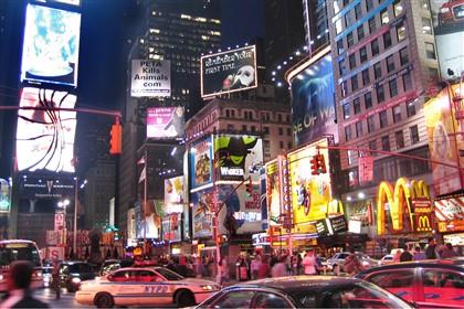 Nova Iorque vai ter internet gratuita em toda a cidade já em 2015