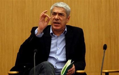 A farmacêutica diz que o ex-primeiro-ministro José Sócrates integra o Conselho Consultivo para a América Latina