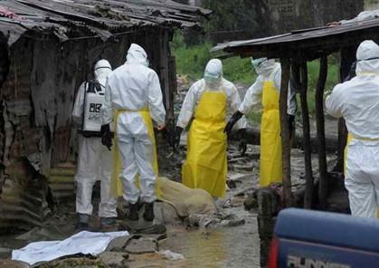 Novo apoio de 61 milhões de euros para combater Ébola
