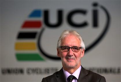 Brian Cookson: Ciclismo é a modalidade que mais luta contra o doping