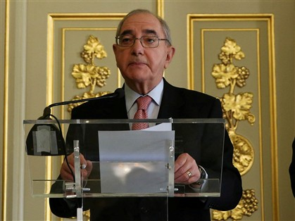 """Machete pede a políticos que respeitem """"sacrifícios"""" de portugueses"""