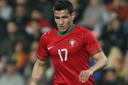 "Rony Lopes falha ""play-off"" para o Euro 2015"