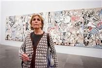 Obras do início da carreira de Paula Rego em exposição