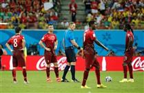 As contas possíveis para Portugal se apurar