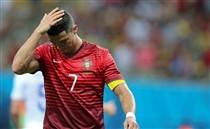 Cristiano Ronaldo continua sem marcar no Mundial 2014