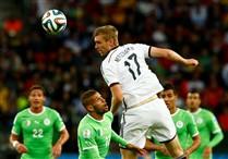 Só Alemanha pode evitar final inédita do Mundial