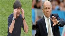 Alemanha e Argentina decidem 20.ª edição no Maracaña