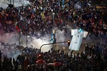 Mais de 30 detidos e 20 feridos em Buenos Aires