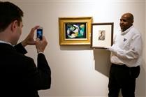 Sotheby's alia-se ao eBay para atrair novos compradores