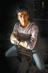 Carlos Arruda, desde os 13 anos a cantar em Serpa, é ponto e vai a Paris mostrar o cante alentejano à UNESCO