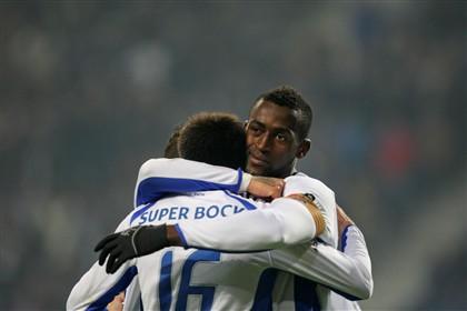 """FC Porto superou """"autocarro"""" de Belém com tranquilidade"""