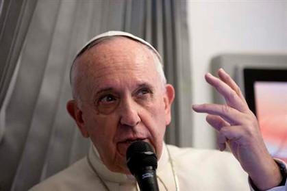 """""""Não podemos provocar, não podemos insultar a fé dos outros, não podemos ridicularizá-la"""""""