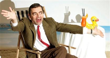 Mr Bean está de volta à televisão... mas apenas com um sketch