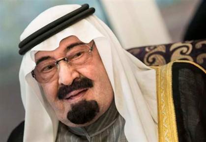 Rei da Arábia Saudita morreu, irmão é o novo monarca